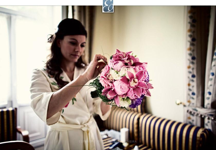 Fotografia de casamento: Preparação (3)