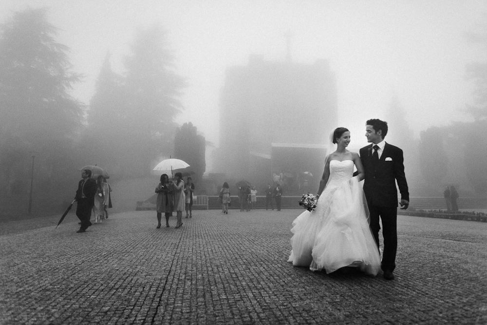 Fotojornalismo de casamento em Portugal